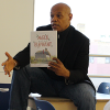 Lenny Green reads Mela and the Elephant
