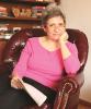 Queens Poet Laureate Maria Lisella
