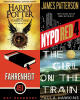 Queens Library's 20 Most Popular Books of 2016