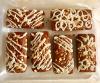 Nutty Zucchini Raisin Bread