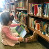 Share Your Love for the Library!