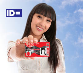 Get Your ID